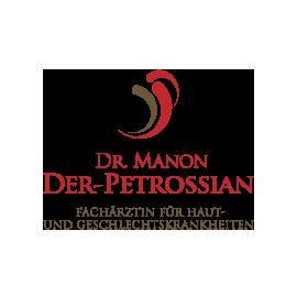 Dr. Manon Der-Petrossian - zurück zur Startseite